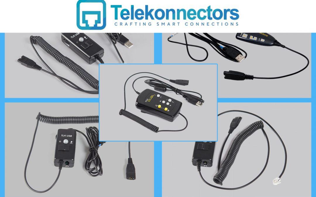 INTERFACES by Telekonnectors