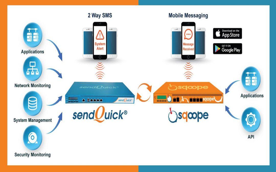 Enterprise Mobile Messenger App (For Seamless Workflow Collaboration)