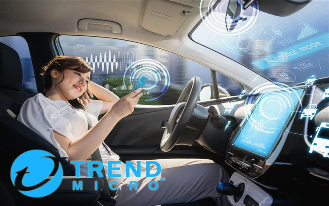 Connected Car Security
