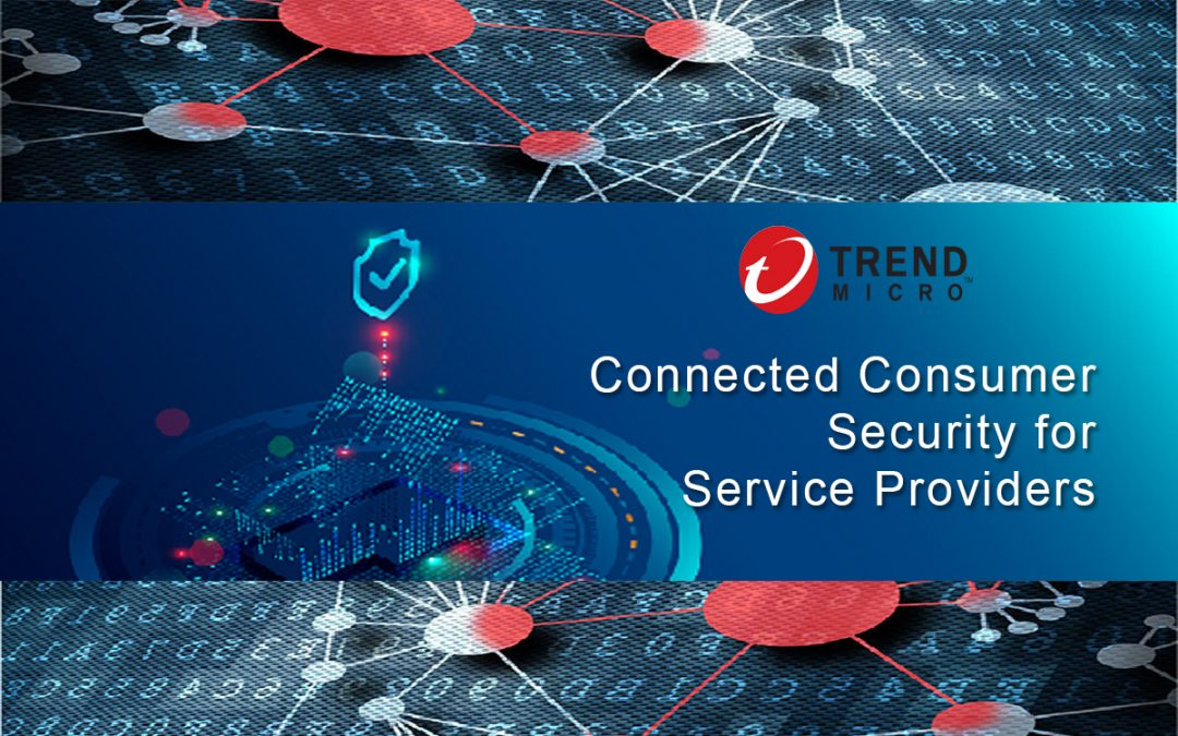 Connected Consumer Security for Service Providers