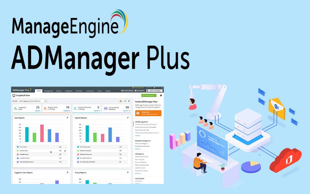 ADManager Plus