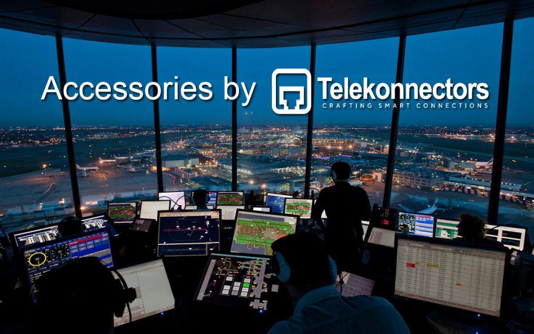 Accessories by Telekonnectors