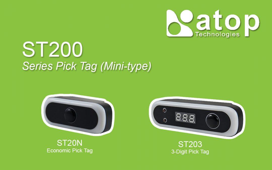 ST200 Series pick tag(Mini-type)