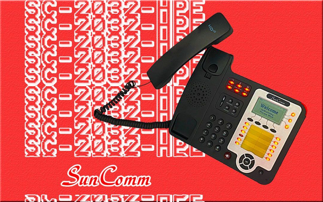 SC-2032-HPE